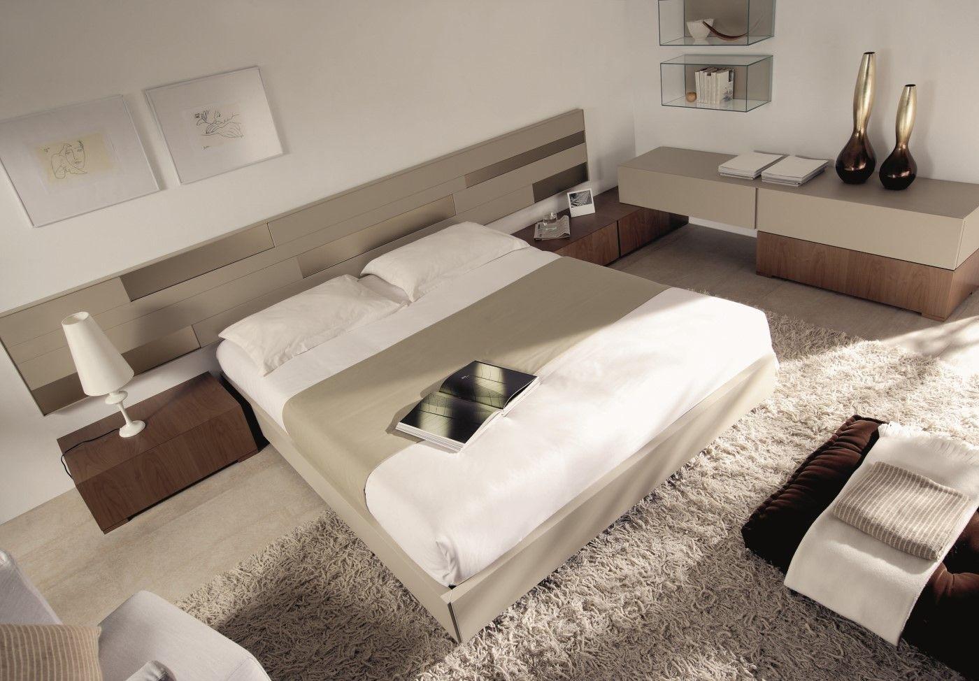 Apuesta por los tonos cálidos para tu dormitorio en esta temporada ...