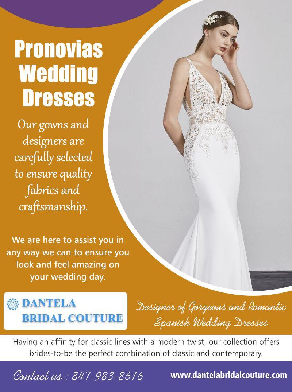 Pronovias Wedding Dresses Pronovias Wedding Dress Wedding Dresses Chicago Wedding Dress Prices
