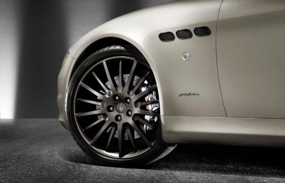 Maserati Quattroporte Sport GTS Awards Edition