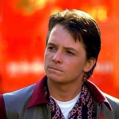 ボード Michael J Fox のピン