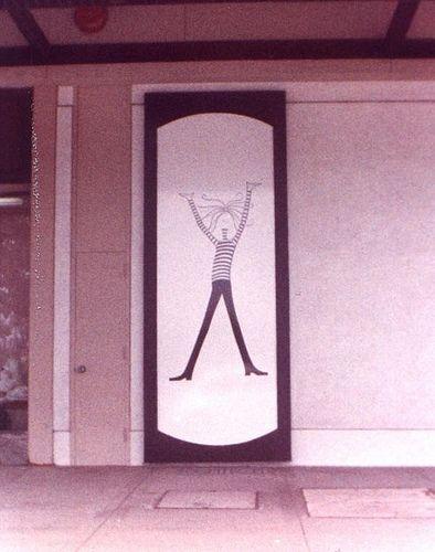 0f1374e154 Judy's store Century City Shopping Center Los Angeles 1988 | 80s ...