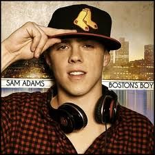 Sam Adams will one day be in my home cooking me pancakes.