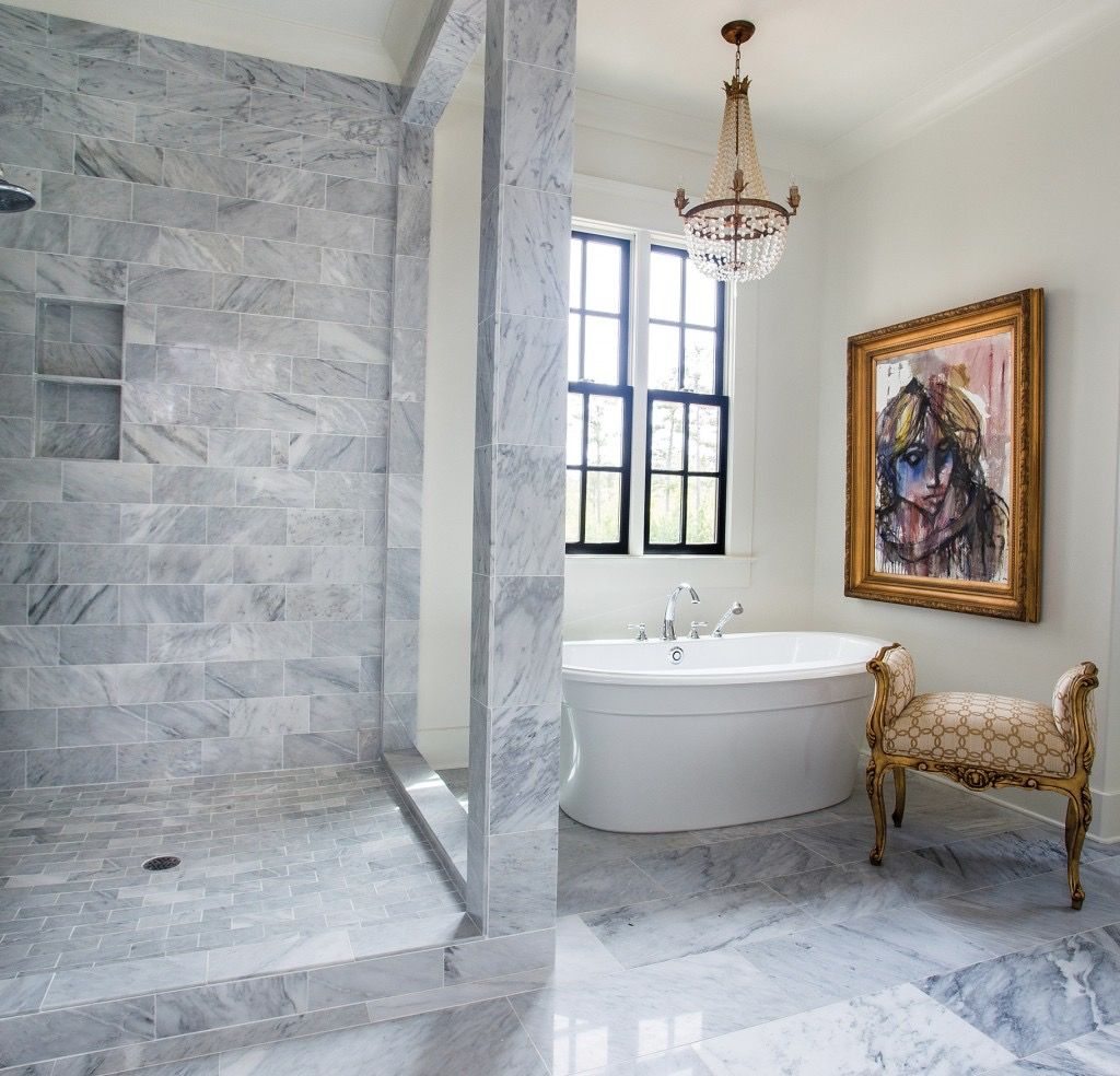 Gallery providence design interior photo bathroom