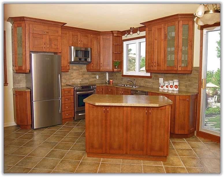 L Shaped Kitchen Island Plans  Kitchen Ideals  Pinterest Impressive L Shaped Kitchen Island Decorating Design
