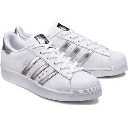 Sneaker Superstar In 2020 Adidas Superstar Schuhe Adidas Originals Sneaker Und Leder