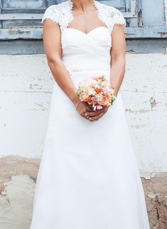 Brautkleid D Zage » Alles für die Hochzeit aus Landau (mit