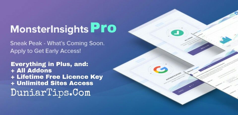 Monsterinsights Pro Nulled 7 7 0 Addons License Key In 2020