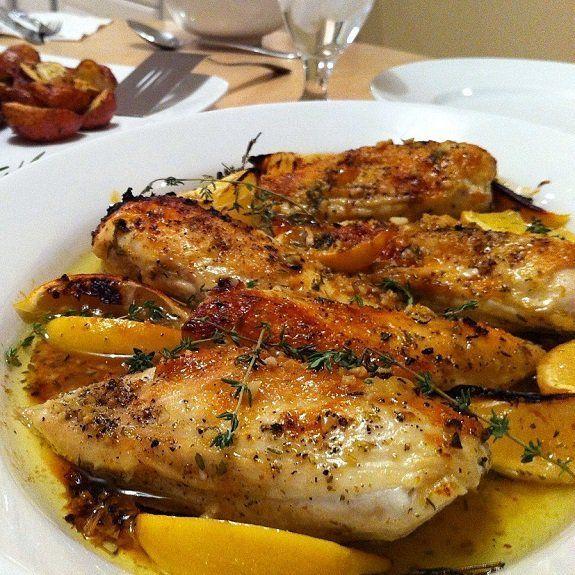 Cooker Herbed Chicken Breasts slow cooker herbed chicken breastsslow cooker herbed chicken breasts