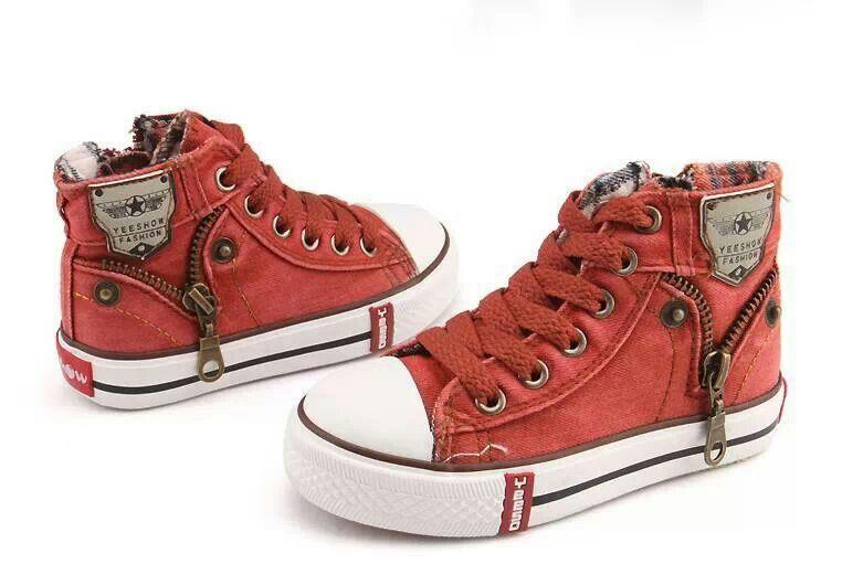READY STOCK KIDS CANVAS SHOES KODE : 710 Dark Orange Canvas Shoes Size 26 s/d 37 PRICE : Rp.200.000,- AVAILABLE SIZE (insole) : 26 (15.8cm) 27 (16.5cm) -- SOLD 28 (17cm) 29 (18cm) -- SOLD 30 (18.5cm) 31 (19.5cm) 32 (20.3cm) 33 (20.8cm) 34 (21.3cm) -- SOLD 35 (21.8cm) 36 (22.3cm) 37 (22.8cm)  FOR ORDER : SMS/Whatsapp 087777111986 PIN BB 766a6420 FB : Mayorishop  #pusat #sepatu #anak #import #grosir #retail #kids #canvas #shoes #jeans #dark #orange #ready #stock #mayorishop #online #bogor