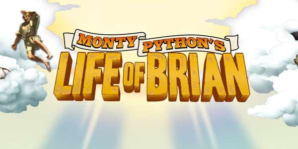 Life of Brian Slot Machine