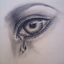 10 Beautiful Eyes Painting Eye Painting Eye Drawing Crying Eye