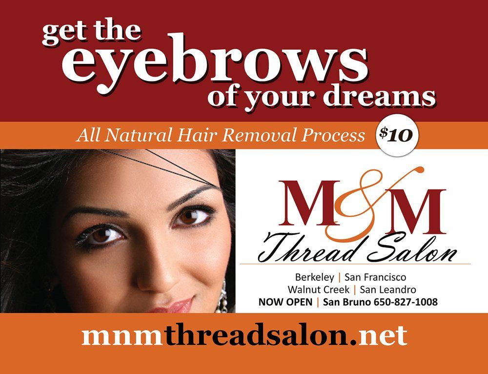Best Eyebrow Shaping Facial Hair Removal And Waxing Salon In