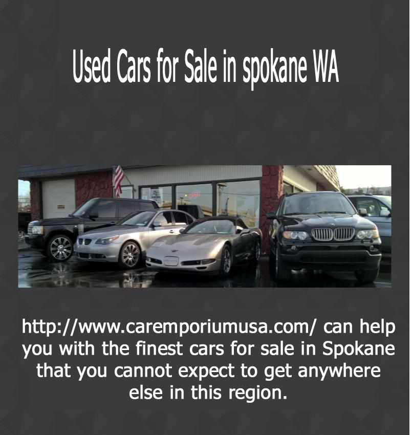 Pin by BILL VAN DINTER on Cars for Sale Spokane WA Cars