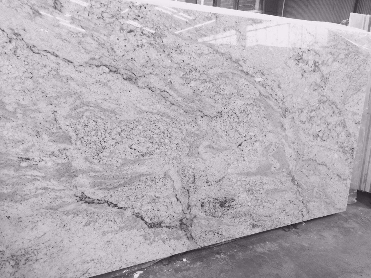 Best Bianco Romano Granite … Granite Countertops Kitchen 400 x 300
