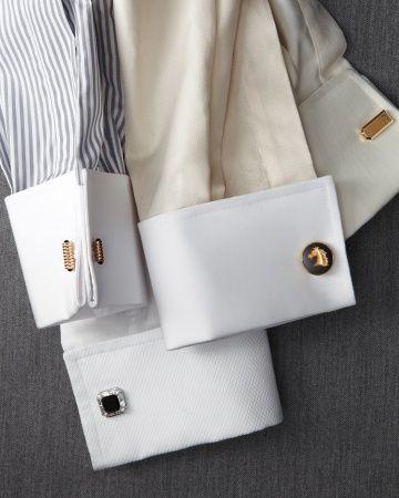 Details about  /Three Pair Cufflinks Set Ireland wedding groom best man shirt cuff links