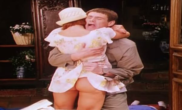 Deleted upskirt scenes tv shows