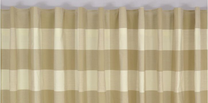 Curtain Heading Types Back Tab Concealed Tab Top Heading Type