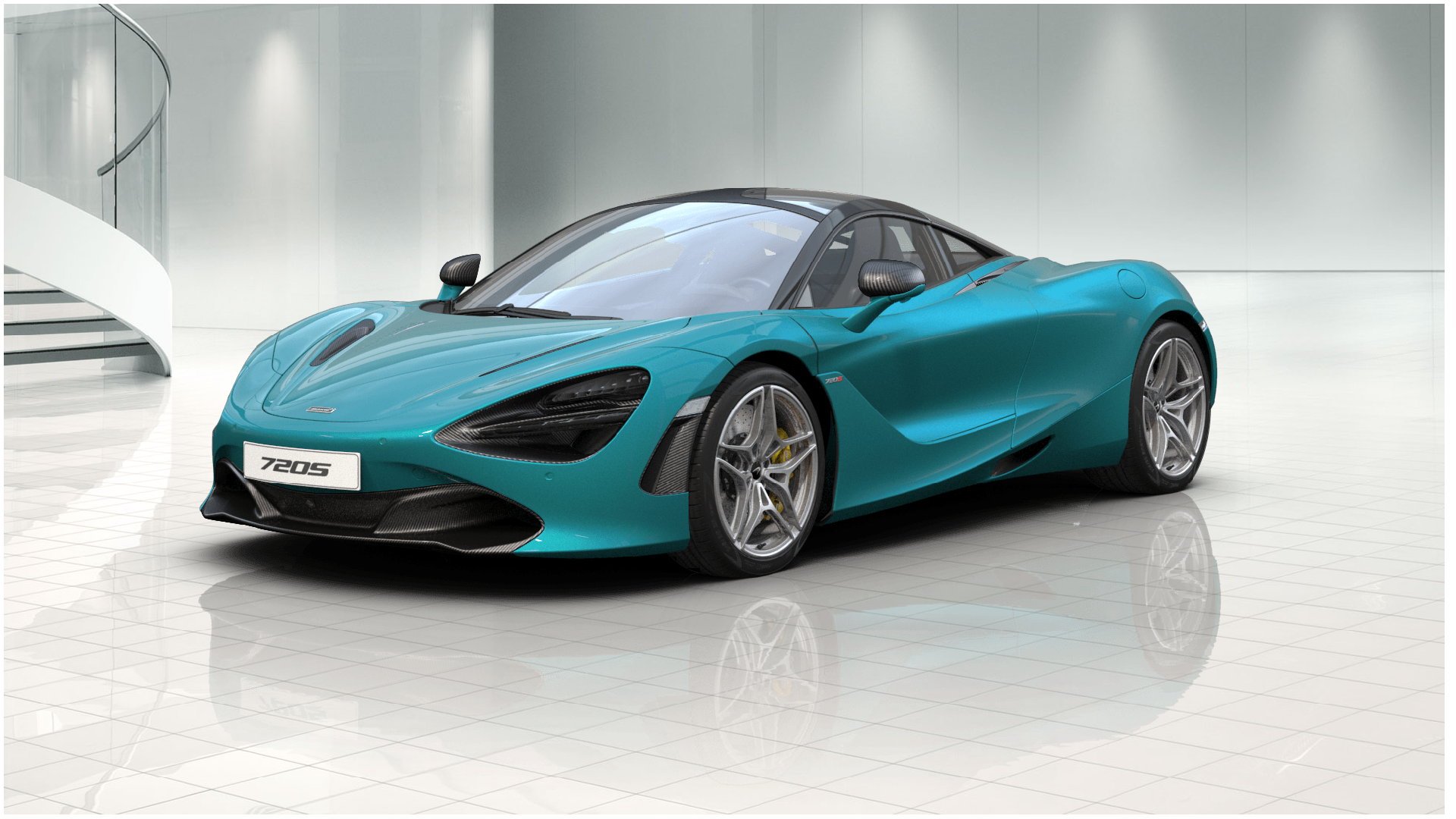 Ive Created My Mclaren 720s Coupe Using The Configurator Hotwheels Click In Foto