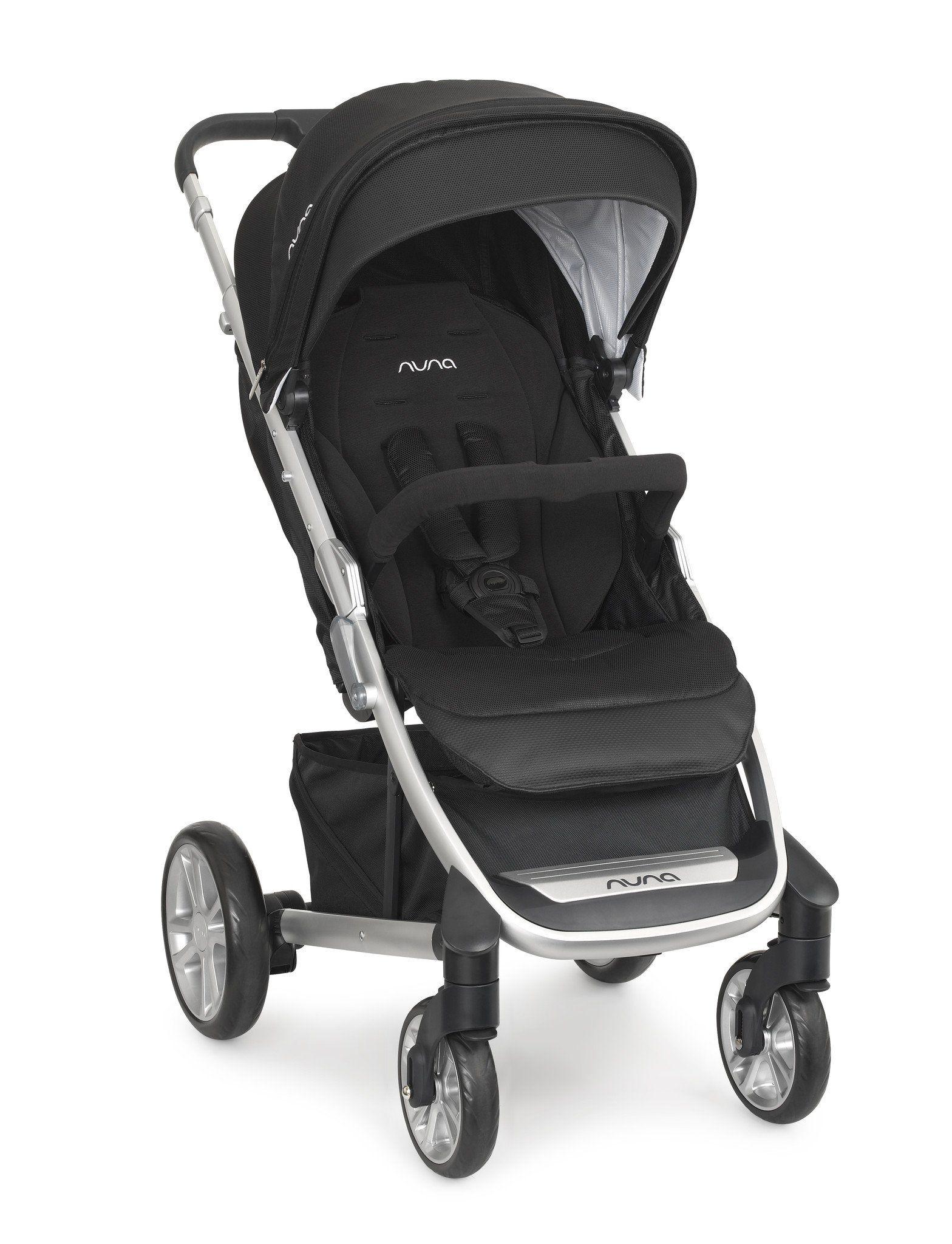 Nuna TAVO Sporty Stroller Baby strollers, Car seats
