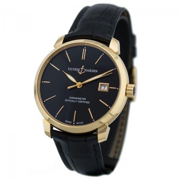 Часы ulysse nardin san marco chronometer, каталог часов.