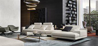 Divani Poliform.Divani Poliform Mondrianweb Living Room Italian Bedroom
