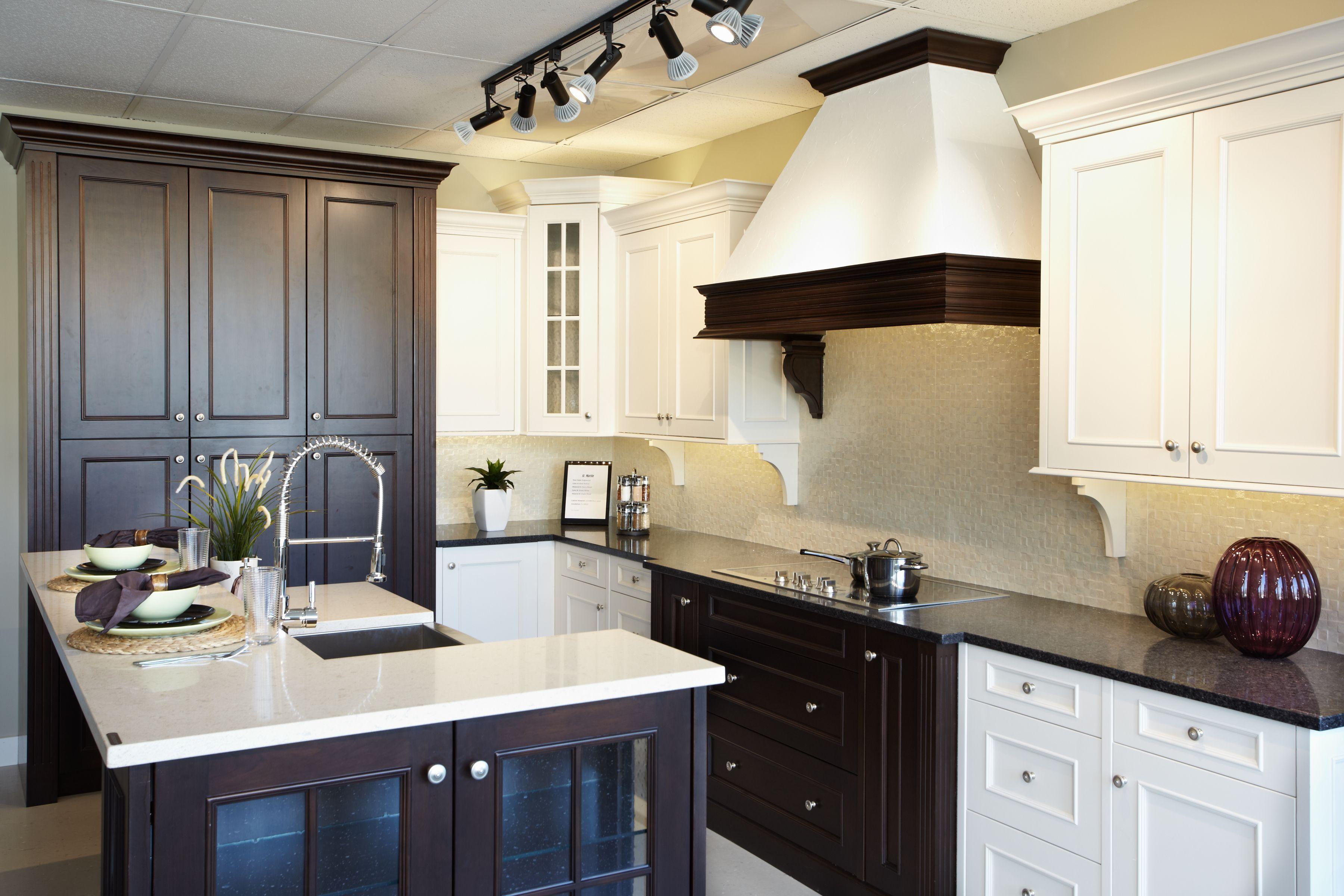 Mama's Kitchen Cabinet in Vancouver, BC | Mama's Kitchen Showroom ...