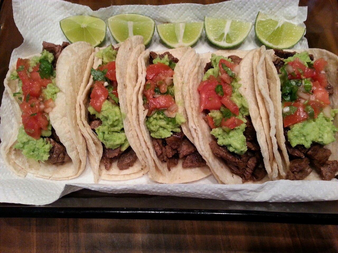 Tacos De Asada Tumblr