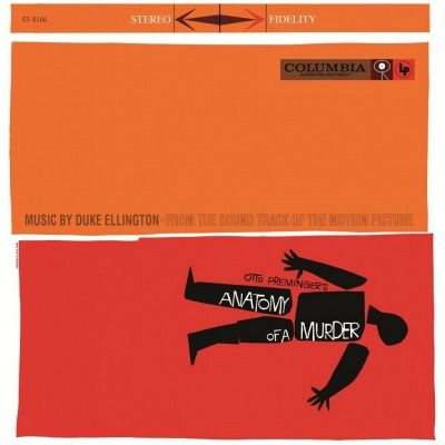 Released in 1959, the film Anatomy Of A Murder was banned in several cities because of indecent language and its sexual and violent subject matter