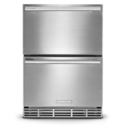 Under Counter Refrigerator Drawers Gigabug