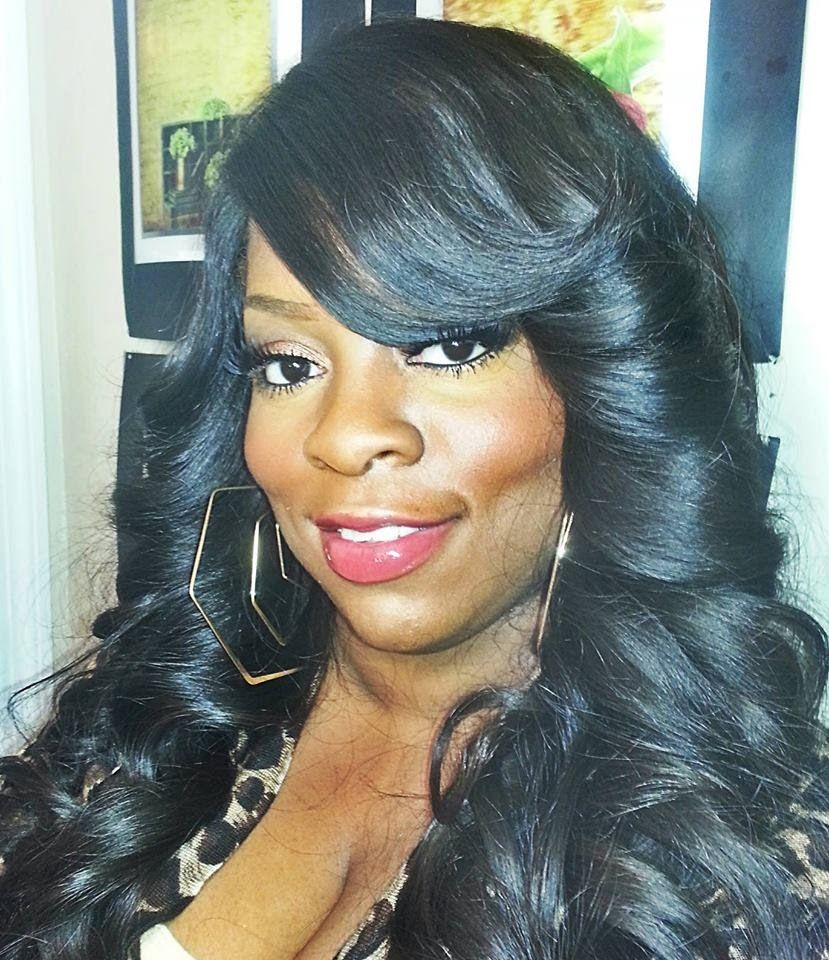 Yummy Extensions Caribbean Wave 2 Week Review Black Hair Is
