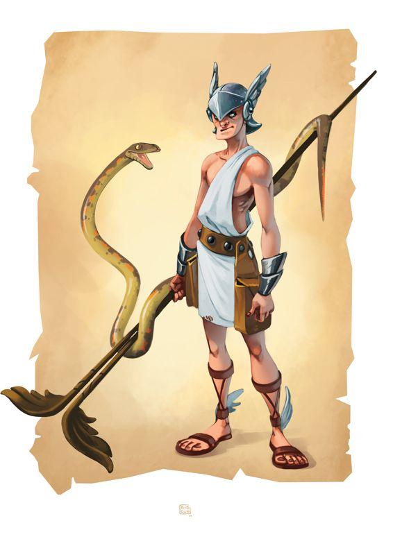 унге древнегреческий бог гермес картинки разделяют стандартные, фигурные