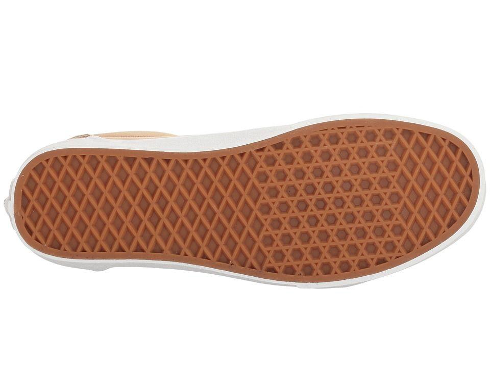 abe4c5af1e6 Vans UA Old Skool DX Shoes (California Souvenir) Greige Blanc De Blanc