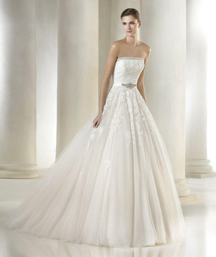 c6219e913 Rosa Clara ARGELIA Wedding t Bridal gowns Wedding