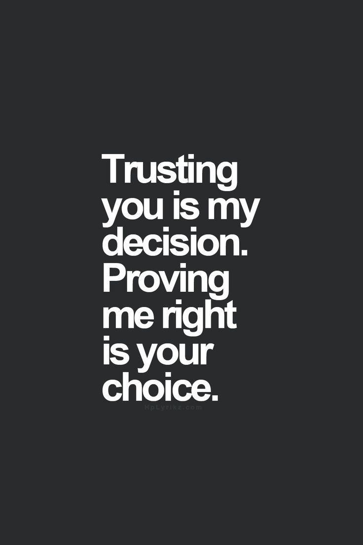 Trust Quotes Top 30 Trust Quotes