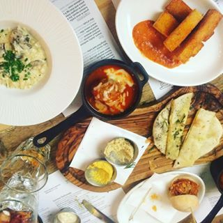 Baresca 14 Places To Eat In Nottingham Right Now Food Places To Eat Tapas