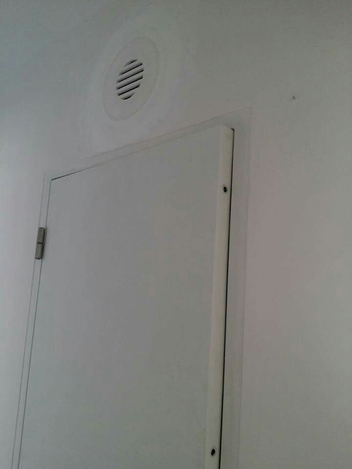 Hdb 2 Room Heater: HDB Bomb Shelter Ventilation Cover By Maison Mod