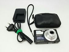 Cámara Digital Compacta SONY DSC-W610