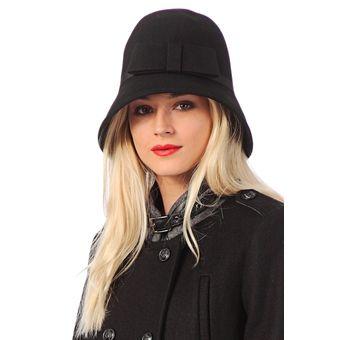Tara Jarmon chapeau Emy collection 2013-2014 85€