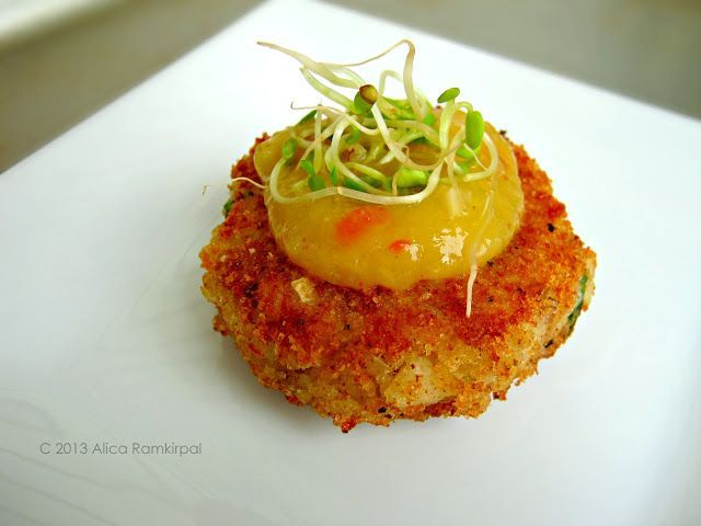 fish cakes are highly customizable and delicious with mango sour or your choice of condiment. A variety of white fish can be used to suit your tastes.