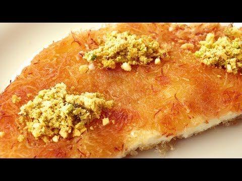 Kanafeh konafa sweet cheese dessert recipe cookingwithalia kanafeh konafa sweet cheese dessert recipe cookingwithalia episode 199 youtube turkish forumfinder Gallery
