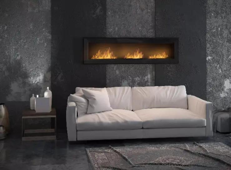 Biocamini Da Parete Un Riscaldamento Ecologico Di Giordanoshop In 2020 Home Decor Design Frame