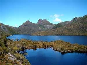 Cradle Mountain, Tasmania. Celebrated Tonys 40th birthday here
