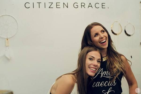 Citizen Grace is a successful online fashion store dedicated to providing unique fashion forward clothing and accessories!