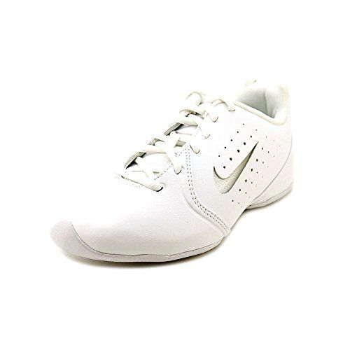 53d3755f1422 Nike Women s Sideline III Insert White White Pure Platinum Training Shoe 8  Women http
