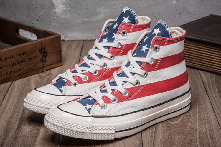 The Most Popular Converse High Tops on