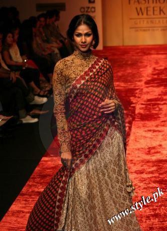 sabyasachi Bridal Sarees For Indian Women