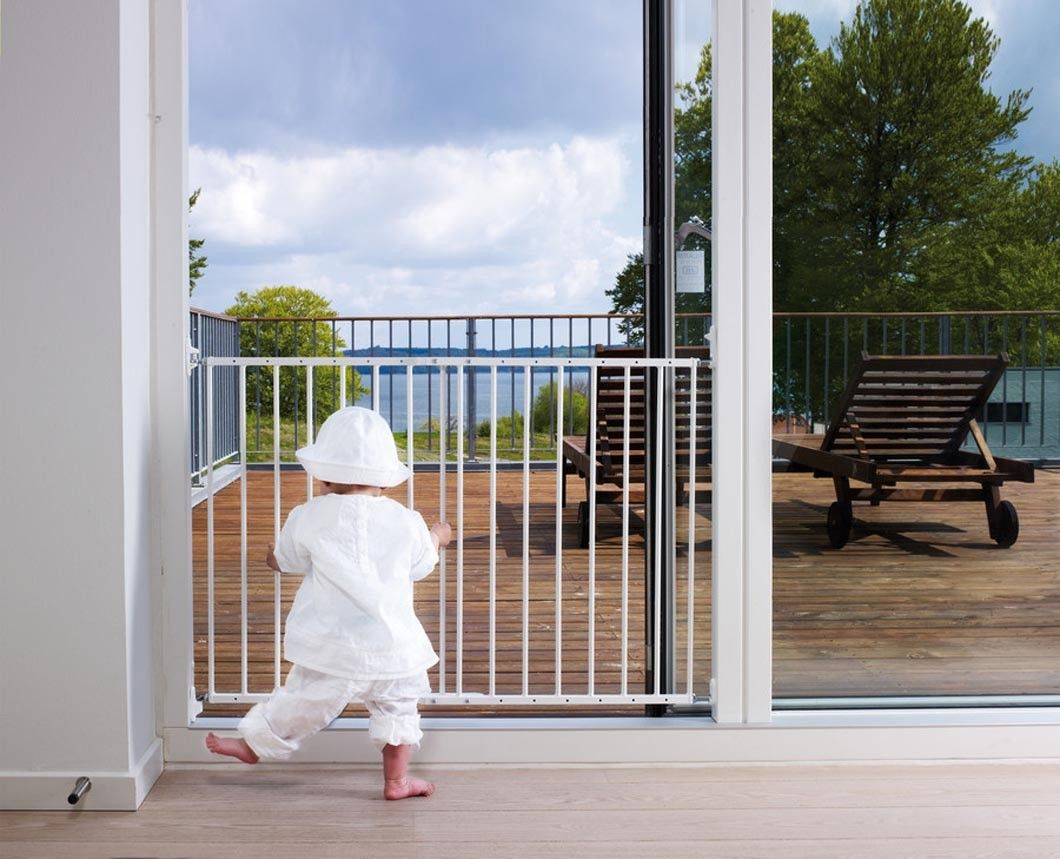 Blog Post: Babyproofing Your Home: A Buyer's Guide. #babyproofing