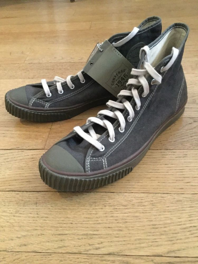 RARE** LIMITED EDITION WWII 1946 CONVERSE CHUCK TAYLOR ALL