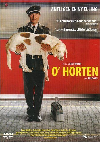A lovely little film. Not Nordic noir, no anxt, etc. Just a quiet, gentle man and his story.