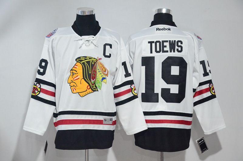 ... australia mens chicago blackhawks 19 jonathan toews white 2017 hockey  jerseys a2725 e167b aafd310bd